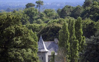 Mariage au Manoir de Randrecard à Treffléan